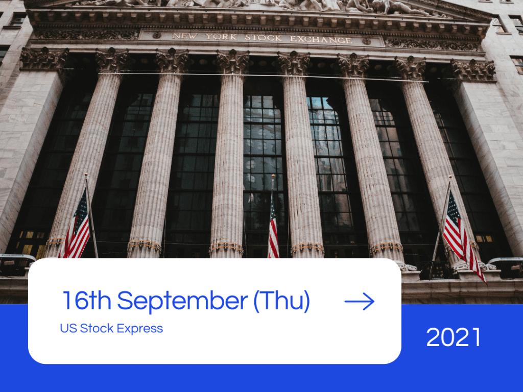 US Stock Express 9
